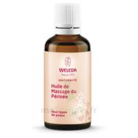 Weleda Huile De Massage Du Périnée 50ml à St Jean de Braye