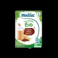 Modilac Céréales Farine Cacao Dès 6 Mois B/250g à St Jean de Braye